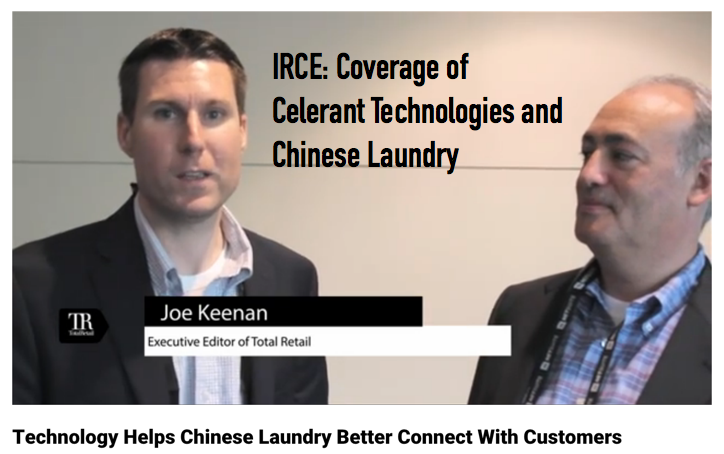 IRCE Celerant