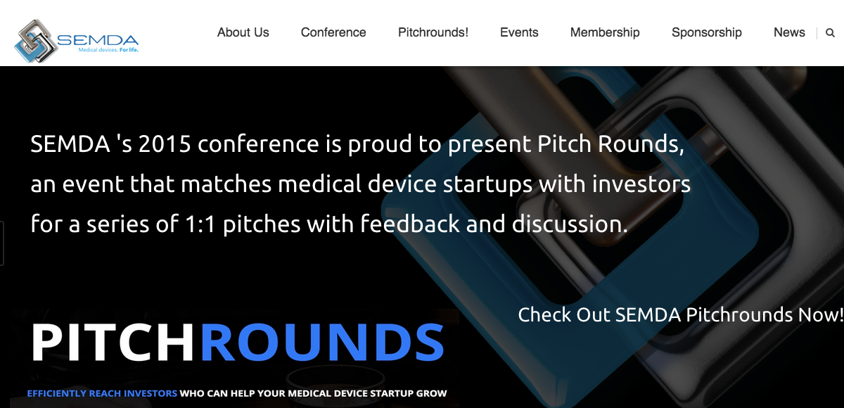SEMDA Achieves 20% Conference Growth In Healthcare Marketing and Medical Device Attendees with Direct Assistance from Atlanta PR agency, Write2Market