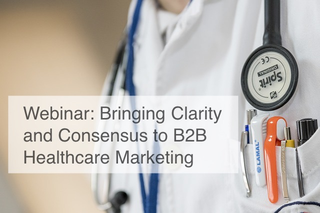 healthcare marketing